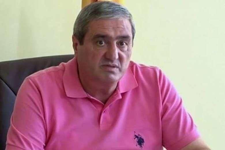 Lurer.com | Ձերբակալվել է Արմավիրի նախկին քաղաքապետը. Hraparak.am