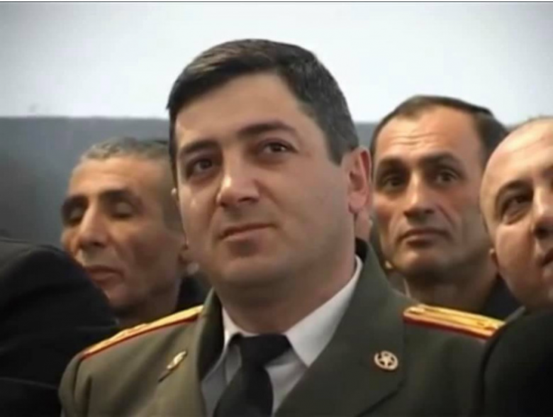 Lurer.com | Prime Minister Nikol Pashinyan petitioned the president to  posthumously award the title of National Hero to the Commander of the N  military unit, Vahagn Asatryan.
