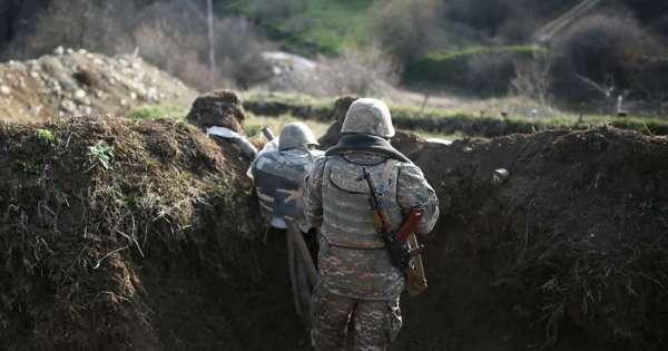 Lurer.com | Ադրբեջանցիներն արձակել են ավելի քան 3000 ...