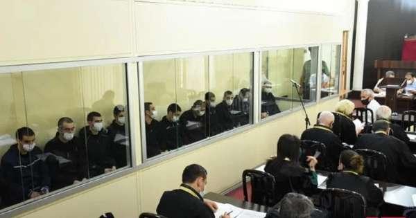 Lurer.com | Բաքվում սկսվել է 13 հայ գերիների դատը