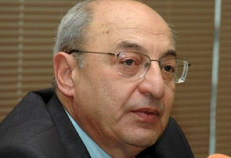 "Lurer.com | ""Yerkir"": RPA does not think Vazgen Manukyan is a good player."